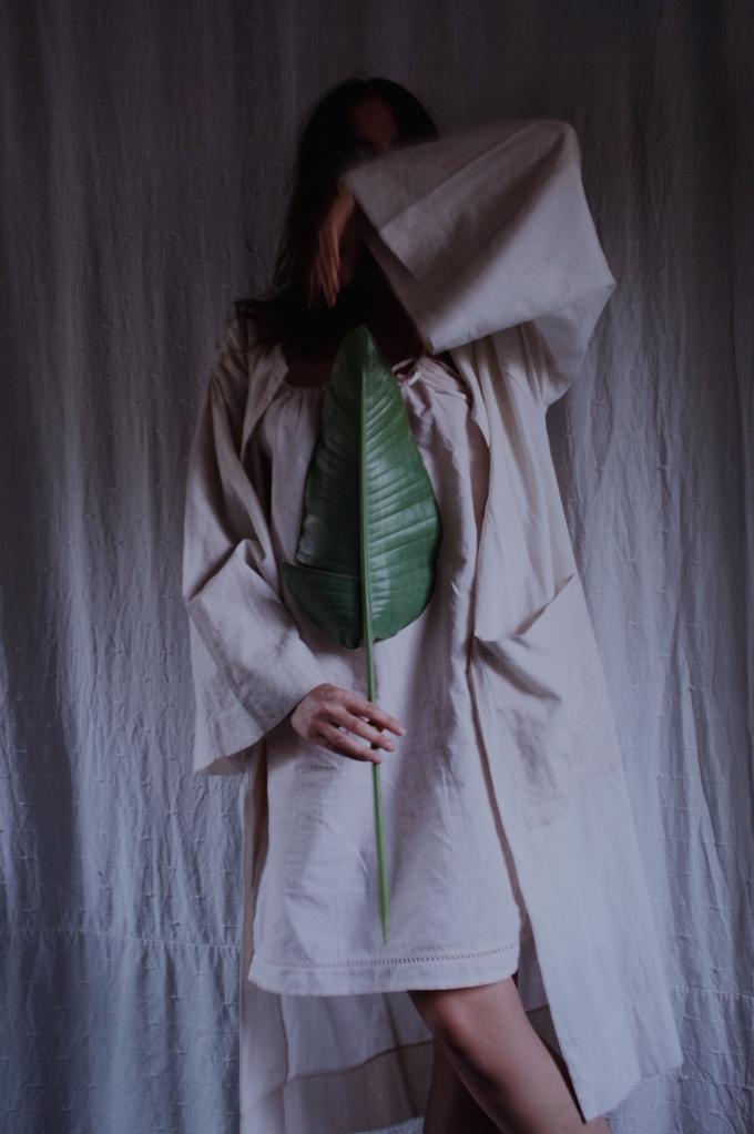 ecomono muj organic kimono yogawear natural yoga clothes